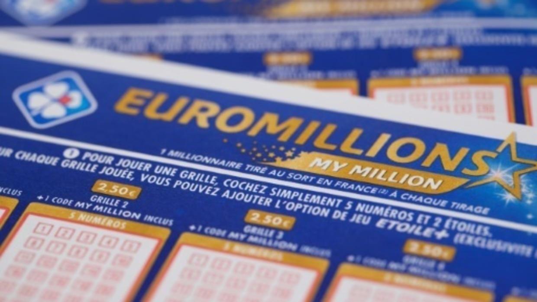 "Brexit ""revenge"": someone in Britain won Euro Millions jackpot with €190 million — MercoPress"