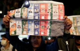 On Tuesday, OAS announced it would hold a special meeting on on Wednesday to discuss the results of the Bolivian presidential election