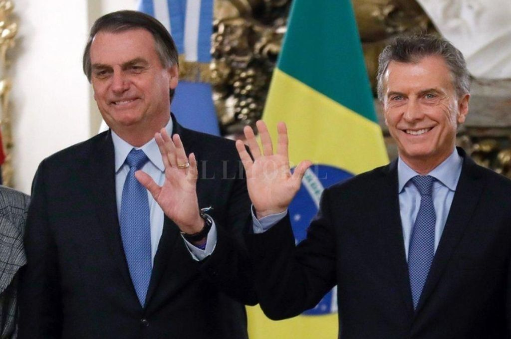 Argentina heads to polls with Macri on ropes