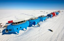 Researchers from BAS, UK and US universities will be deployed across the West Antarctic Ice Sheet (WAIS) for an ambitious series of deep-field research projects