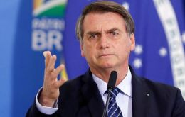 Bolsonaro has made dramatic strides toward expanding global energy firms' role in Brazil: bidders in oil auctions expected to fetch US$ 28 billion in signing bonuses.