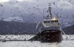 The Cape Town Agreement includes mandatory safety measures for fishing vessels of 24 meters (79 foot) in length and over
