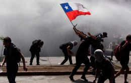 The isolation of the elite from the needs of ordinary people has been one of the chief factors in the weeks of rage consuming Chile