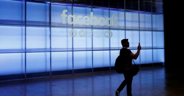 """Facebook admits to have taken down some 5.4 billion fake accounts and """"millions prevented every day"""""""