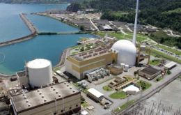"The deal, signed in 1975, pertains to the ""peaceful use of atomic energy,"" that is, the construction of nuclear power plants. In picture, Angra Nuclear Power Plant, Brazil's only nuclear power plant."