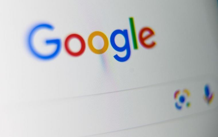 "Google announced it would not allow political advertisers to use ""microtargeting"" which can be based on user browsing data, political affiliation or other factors"