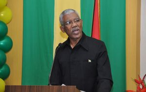 """We hope that we will get a judgment and we are confident that we will be getting a very favorable judgment in a very short time,"" Granger said"