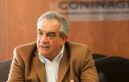 "Carlos Iannizzotto, head of farm group Coninagro, said the decree ""was not a good start"" for the Fernandez administration in its relationship with farmers"