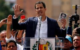 The action brought to 23 the number of anti-Maduro lawmakers under prosecution amid a power struggle between the socialist president and opposition leader Guaido