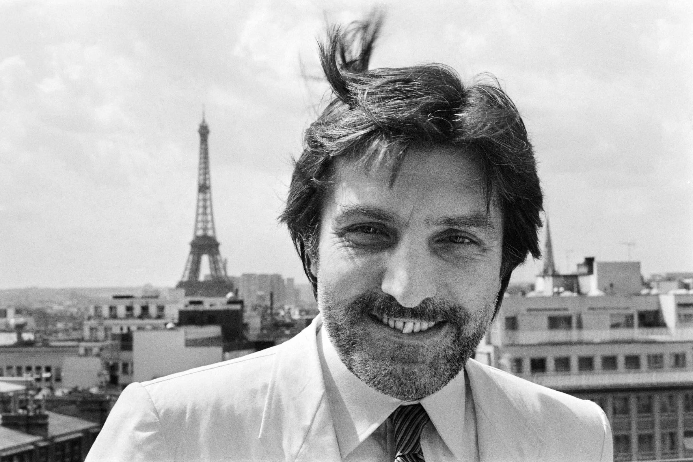 French Fashion Designer Emanuel Ungaro Has Died In Paris Aged 86 Mercopress