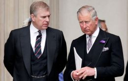 """Charles wants to slim it down to a hard core of senior family members who work full-time,"" said author Penny Junor, who has written several books on the royals"