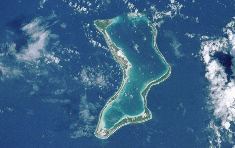 Earlier this year, Mauritius won a major victory against UK when the International Court of Justice, ruled that the Chagos Islands should be handed over to Mauritius