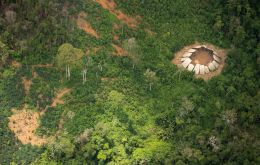 European leaders have voiced concerns that his policies will increase deforestation and threaten indigenous cultures.