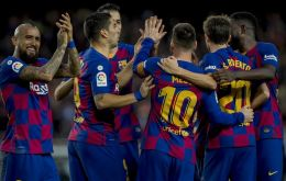 Barcelona's rise with income of 840 million Euros is a clear sign of 'a club adapting to changing market conditions' by bringing merchandising and licensing activities