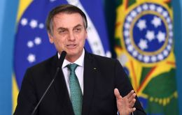 Under President Jair Bolsonaro, Brazil's government has been seeking to reduce its corporate footprint to slim down, combat corruption and generate cash.