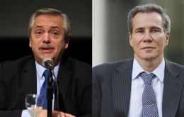 Alberto Fernandez has suddenly changed his tune about the mysterious death five years ago of Alberto Nisman, the courageous prosecutor investigating Iran's ties to the 1994 bombing of AMIA Jewish Comm