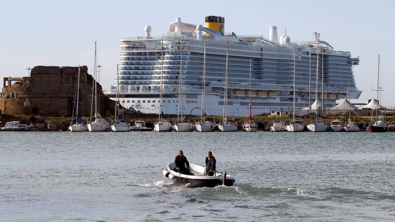 Disney Cruise Line to Increase Guest Screening to Due to Coronavirus