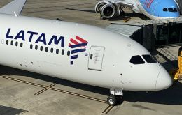 LATAM's early departure from the alliance comes as it begins a new partnership with Delta, which is in Skyteam