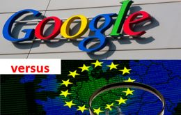 Google has paid the fine and changed its behavior, but the company will strongly condemn the decision in the EU's General Court as ill-founded and unfair.