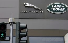 JLR is the UK's biggest carmaker with three factories across the country that produce nearly 400,000 vehicles a year. But those factories are running out of parts