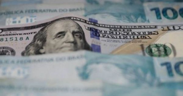 Brazilian currency again slips to a record low against the US dollar — MercoPress