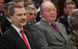 Juan Carlos, king emeritus, is being criticized for his lavish lifestyle and is facing an investigation by the Swiss financial authorities