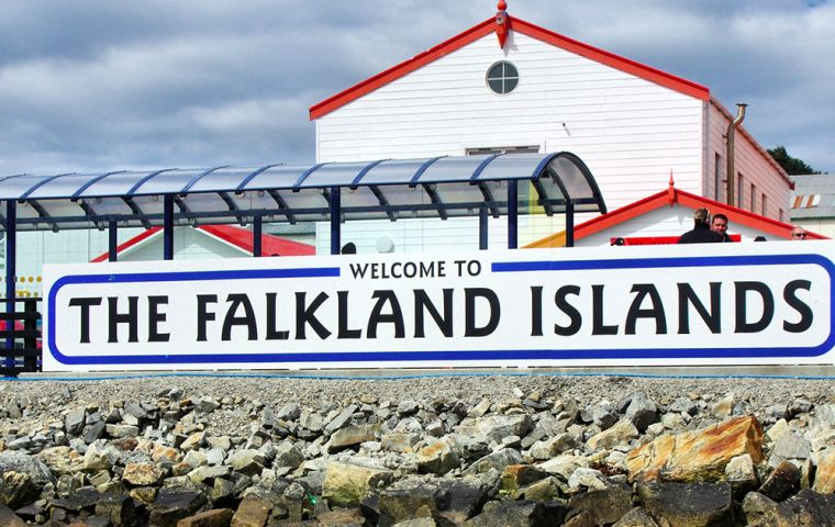 While there are still no confirmed cases on the Islands, the Chief Medical Officer, Dr Rebecca Edwards, says it is now likely COVID-19 is present in Falklands