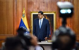 "Maduro, Venezuela's president, and other top regime officials are alleged to have used cocaine as a ""weapon"" to flood US over the past two decades"