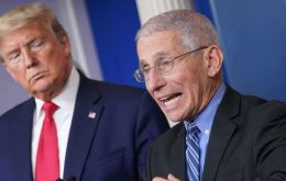 "Dr. Anthony Fauci, the US leading infectious disease expert and one of the most prominent members of the president's Coronavirus Task Force, called the expanded guidelines ""prudent."""