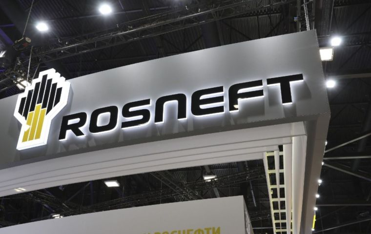 Rosneft is led by Igor Sechin, a long-term insider of Russian President Vladimir's inner circle