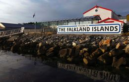 On Thursday the Falklands' government will set out to employers and self-employed people on how to make a submission.