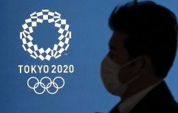 """The Olympics will be held from Jul 23 to Aug 8, 2021. The Paralympics will be held from Aug 24 to Sep 5,"" Tokyo 2020 chief Yoshiro Mori told reporters"
