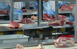 Dozens of meatpacking facilities approved last year have already gained export permissions and are not affected, Ribeiro said