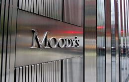 Moody's said the rating reflects the combination of measures such as extension to maturities, lowering of interest rates and cuts to principal amounts of debt