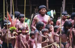 """Today we confirmed a case (of the virus) among the Yanomami, which is very worrying,"" Health Minister Luiz Henrique Mandetta told a news conference."