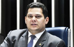 Veja sources indicated that it was the head of the Senate, Davi Alcolumbre who was the most critical of the Bolsonaro administration