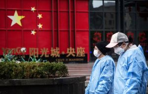 Beijing has imposed a strict 14-day quarantine on people arriving from other parts of China, regardless of whether they test negative for COVID-19