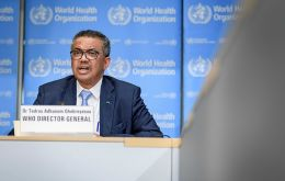 WMA has urged Dr. Tedros Ghebreyesus to allow a delegation from Taiwan to attend the next World Health Assembly