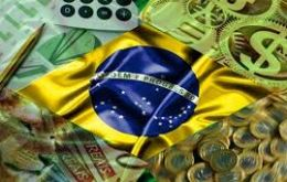 Brazil's economy is expected to enter a deep recession this year, contracting by more than 5%, according to IMF and World Bank estimates.