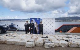 "Police said it was the biggest drug-smuggling organization in the northwestern region of Galicia, and had ""a large number of boats and speedboats"" stowed away"