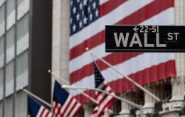 The Dow Jones Industrial Average lost 32.23 points (0.13 per cent) at 24,101.55, ending a four-day winning streak