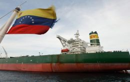 Mexico-based Libre Abordo and Schlager Business Group, have since 2019 taken millions of barrels of Venezuelan oil in exchange for corn and water trucks (Pic 800Noticias)