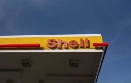 Shell also suspended the next tranche of its share buyback program and said it was reducing oil and gas output by nearly a quarter after its net profit almost halved