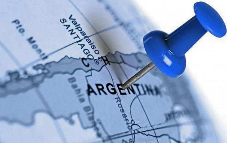 Argentina has suffered a long history of booms, busts and failed economic reform. The nation has defaulted on its debt eight times, suffered hyperinflation twice