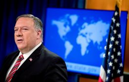 "Titled ""Evil Pompeo is wantonly spewing poison and spreading lies"", the harshly-worded commentary cited WHO's Mike Ryan and virologist W Ian Lipkin"