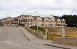 Falklands Community School