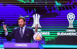 """This change has taken us by surprise, it was not made in consultation with our confederation,"" Alejandro Dominguez, president of CONMEBOL"