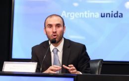 "Argentina's Economy Ministry said in the gazette that it had extended the deadline to ""increase participation"" after taking stock of the current offer"
