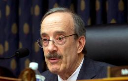 """Congress needs answers, and we need them now,"" said Eliot Engel, a Democrat who heads the House Foreign Affairs Committee."