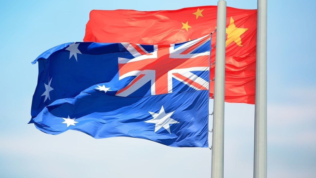 Australia plays down China trade war fears as barley ban reasons revealed